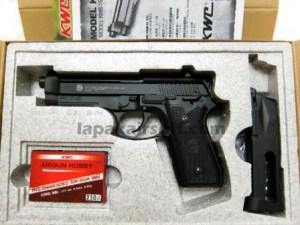 Beretta-M92
